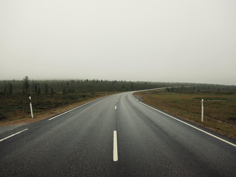 Caminos sin fin